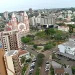 Ibis inaugura hotel em Chapecó