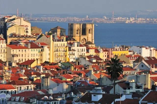 Lisboa está entre mais requisitadas para congressos internacionais