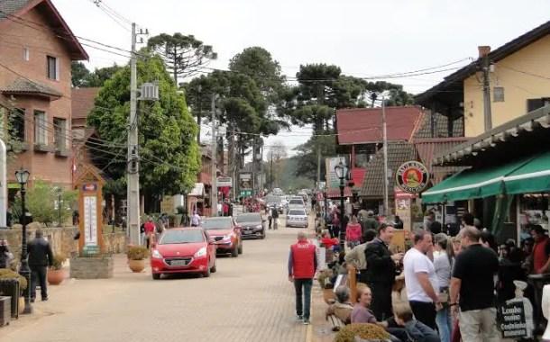 Monte Verde convida para um carnaval entre as montanhas