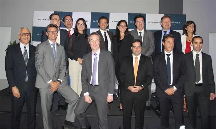 Accor abre caixa de ferramentas e promete fechar 2016 com 300 hotéis na América do Sul