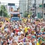 Turismo deve movimentar R$ 5,8 bilhões durante Carnaval
