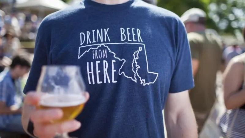 Maryland (EUA) comemora em fevereiro o mês da cerveja artesanal local