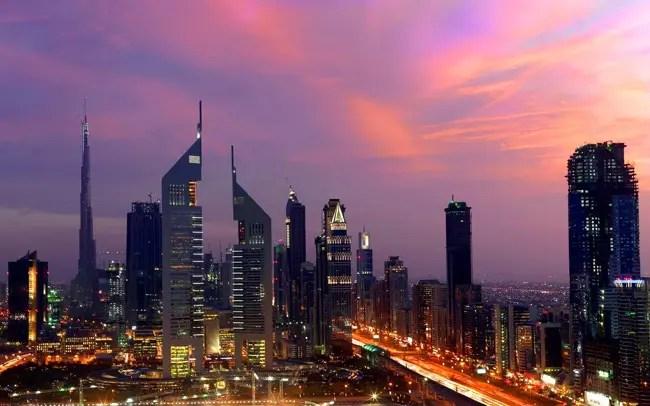 Dubai recebe 14,2 milhões de visitantes em 2015e bate recorde