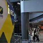 Cerca de 5 milhões de passageiros devem passar por aeroportos da Infraero no Carnaval
