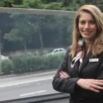 Regina Helena Vianna é a nova gerente do WZ Hotel Jardins