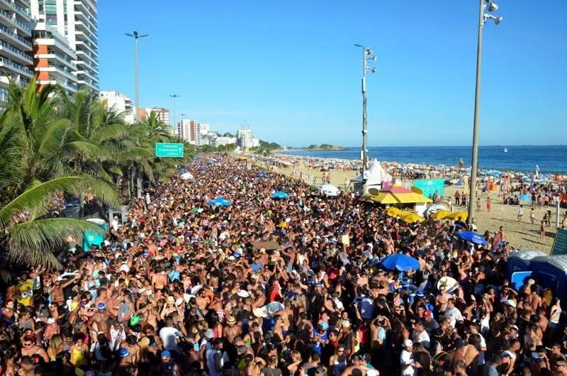 Pesquisa da Fecomércio RJ aponta que carnaval movimentará R$ 3,5 bilhões