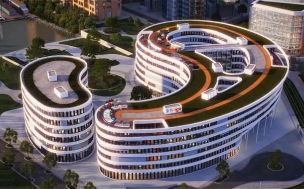 Trivago terá nova sede na Alemanha com capacidade para 2 mil funcionários