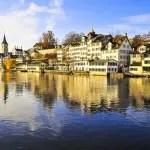 Air Europa lança nova rota Madri-Zurique
