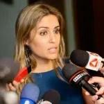 """Patrícia Coutinho, presidente da ABIH-MG: """"Mudanças políticas enfraquecem o turismo mineiro"""""""