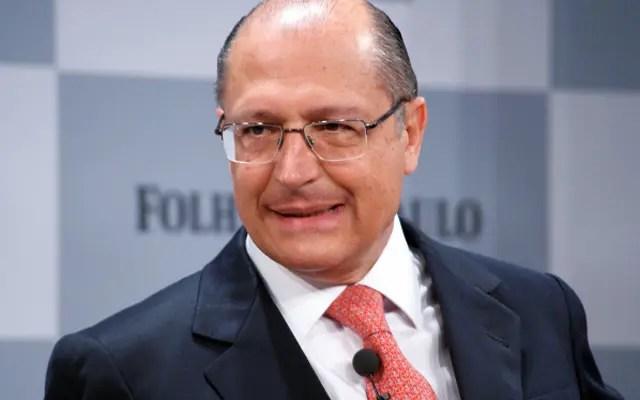 Geraldo Alckmin sanciona os primeiros 20 MITs (RETRO 2017)