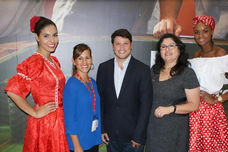Aumenta o número de empresas peruanas no WTM