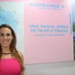 Air France participa da WTL Latin America 2016 com Atout France