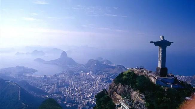 Rio, eu te amo - por Bayard Do Coutto Boiteux*