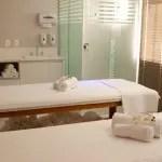 Spa do Infinity Blue oferece mais de 30 tratamentos