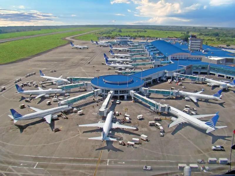 Copa Airlines iniciará voos diretos para a cidade de Rosário