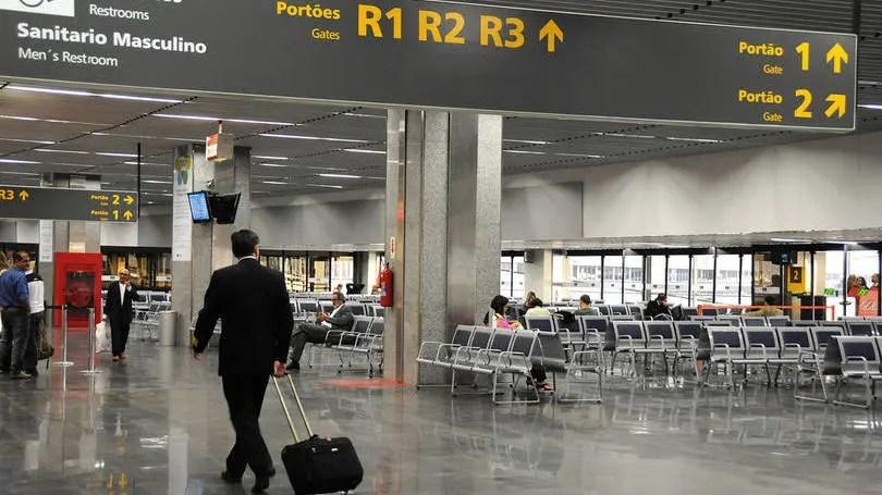 RIOgaleão aumenta oferta de casas de câmbio no Aeroporto Tom Jobim