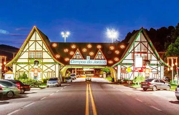 DIÁRIO apresenta sugestões de viagens para o Feriado de Tiradentes