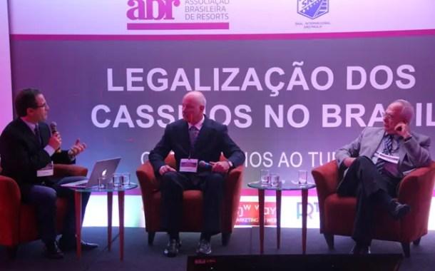 Resorts Brasil quer os cassinos, mas não quer jogo do bicho nem bingo