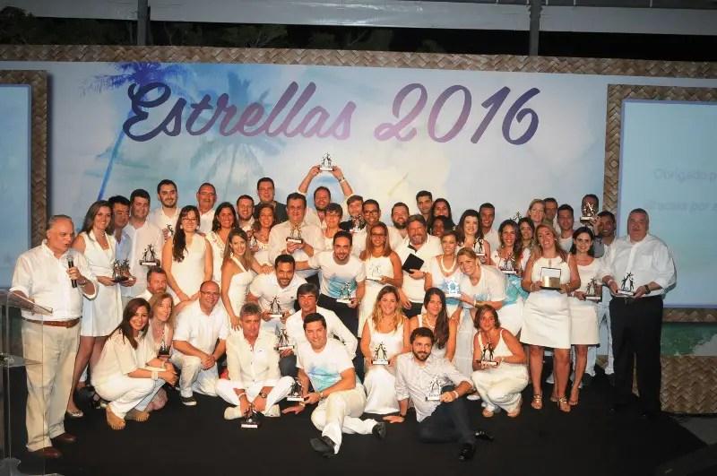Iberostar realiza 10ª edição do Estrellas na Bahia