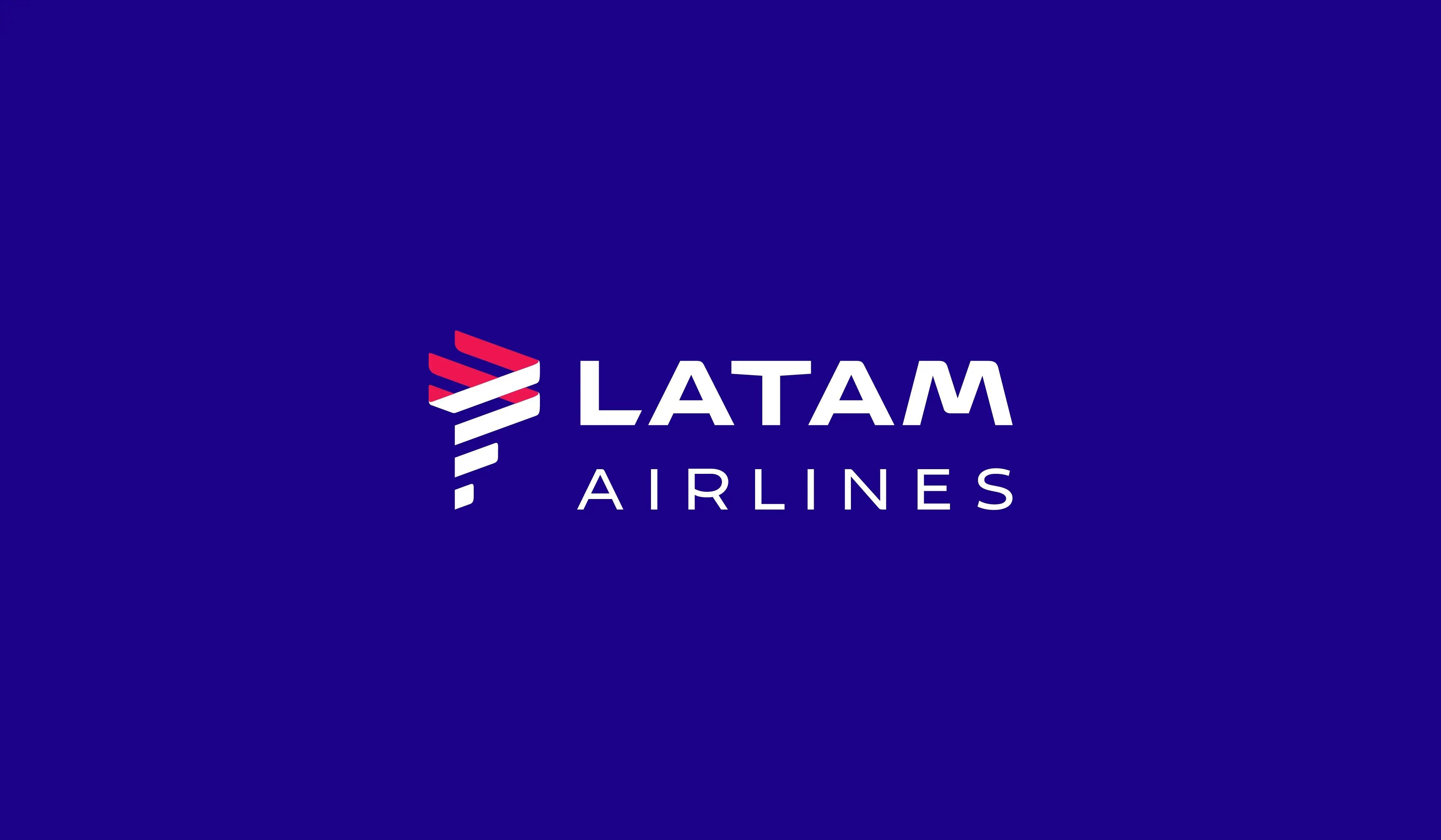 Grupo Latam Airlines estreia nova marca global