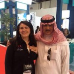 North América Destinations participa do Arabian Travel Market