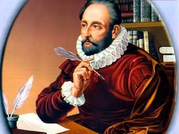 Espanha tem roteiro para lembrar quarto centenário da morte de Cervantes