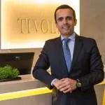 Miguel Garcia é novo gerente geral do Tivoli São Paulo