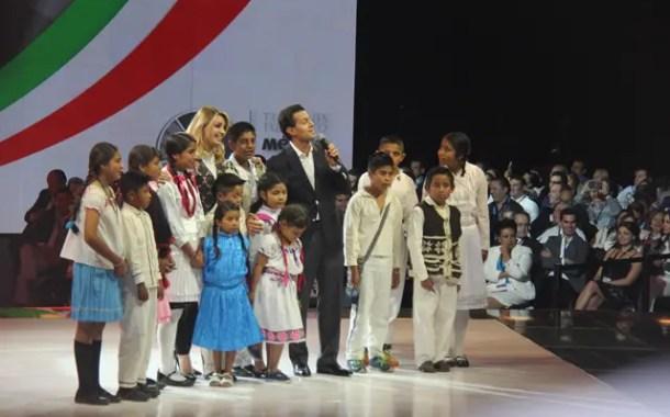 Presidente do México abre 41ª edição do Thianguis e enaltece turismo social