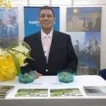 República Dominicana na Aviesp 2016