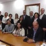SPCVB reúne em sua sede representantes de centros de convenções e exposições
