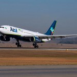 Azul terá mais de 100 voos extras para feriado de Corpus Christi