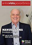 Manuel Gama - Entrevista Panorâmica ED 32