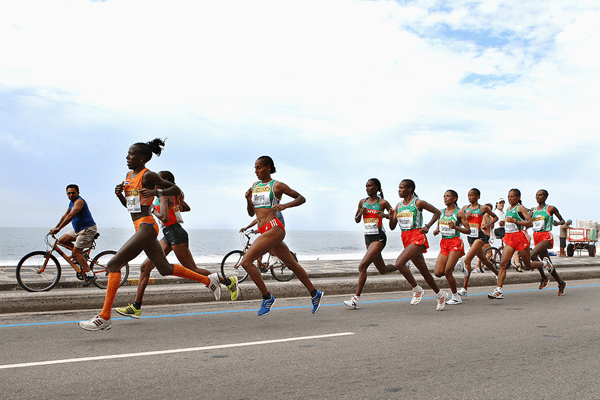 Pestana Rio Atlântica tem cardápio e tarifas especiais para maratonistas