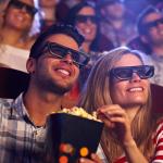 Belém (PA) recebe projeto cultural Movie Day, da rede Atlantica