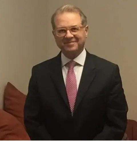 Orlando de Souza é novo diretor executivo do FOHB