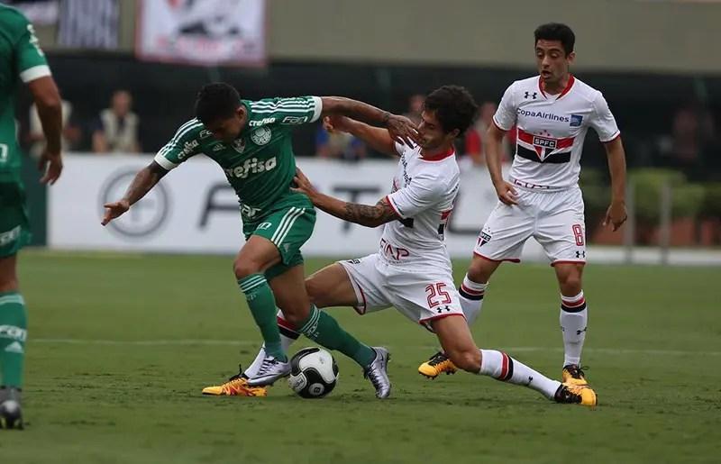 Copa Airlines renova parceria com São Paulo FC