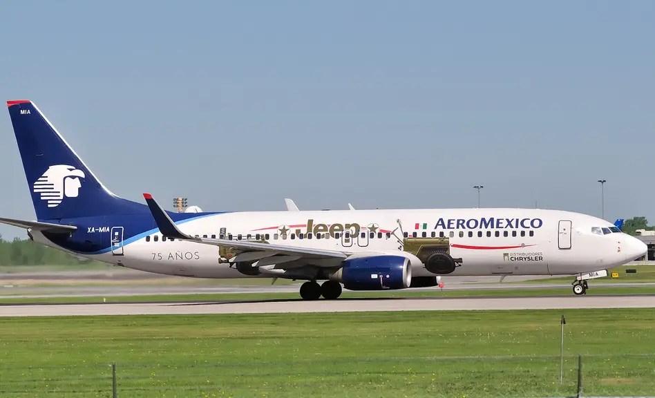 Travelport e Aeroméxico divulgam nova parceria