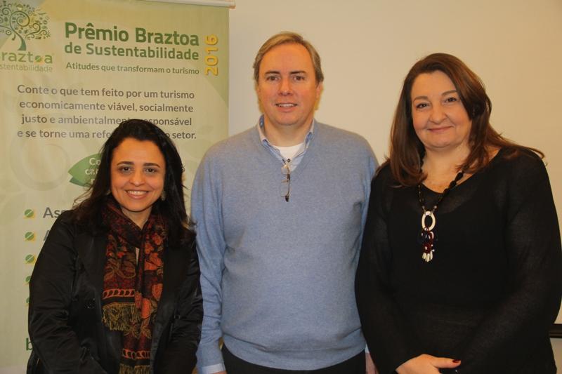 Inscrições para Prêmio Braztoa de Sustentabilidade estão abertas com novas categorias