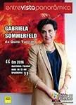 Gabriela Sommerfeld - Entrevista Panorâmica ED 33