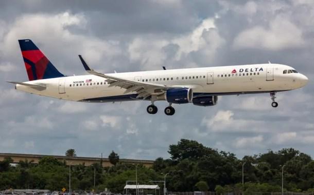 Delta é aérea mais ecológica do mundo, segundo publicação