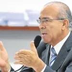 Temer vetará 100% de participação estrangeira em aéreas, diz Padilha