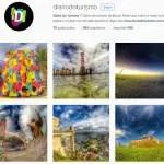 DIÁRIO  incrementa midias sociais e investe no Instagram