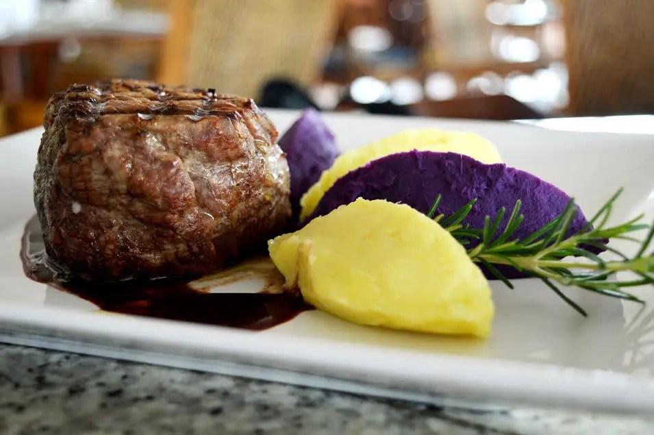 Restaurante da Rede Vitória participa do 1º Festival Itinerante Sabores da Terra
