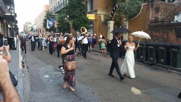 New Orleans: o casamento perfeito da crise com a oportunidade