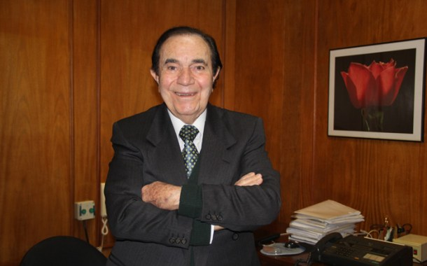 Raphael Jafet, do hotel San Raphael: