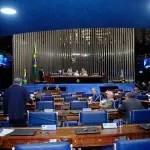 Medida Provisória do IRRF é aprovada no Senado Federal
