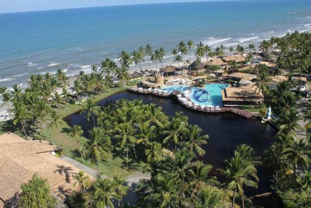 Cana Brava Resort, na Bahia, aumenta em 15% sua ocupação no primeiro semestre