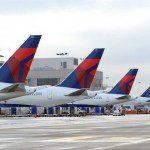 Delta anuncia lucro bruto de US$ 2,4 bilhões