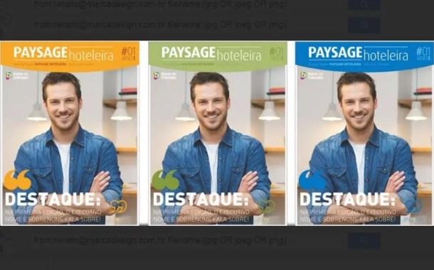Paysage Hoteleira, novo título do DT, ganha chancela da ABR e do FOHB