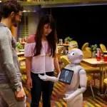 Costa Cruzeiros terá robôs inteligentes a bordo